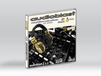Dvd Disk Software Mockup