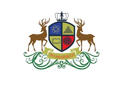 Dmsb Logo design logo