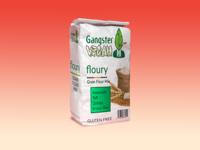 Flour Packaging Mockup