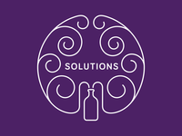 Solutions identity