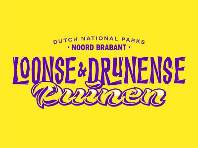 Dutch National Parks