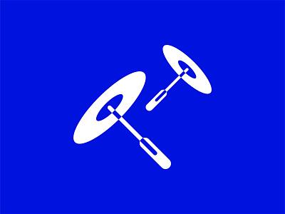Dandelions vector circle round icon bloom flower dandelion symbolism brand identity symbol design abstract illustration graphic design branding logo