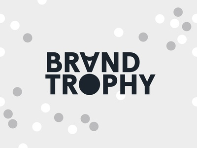 Trophies for brands