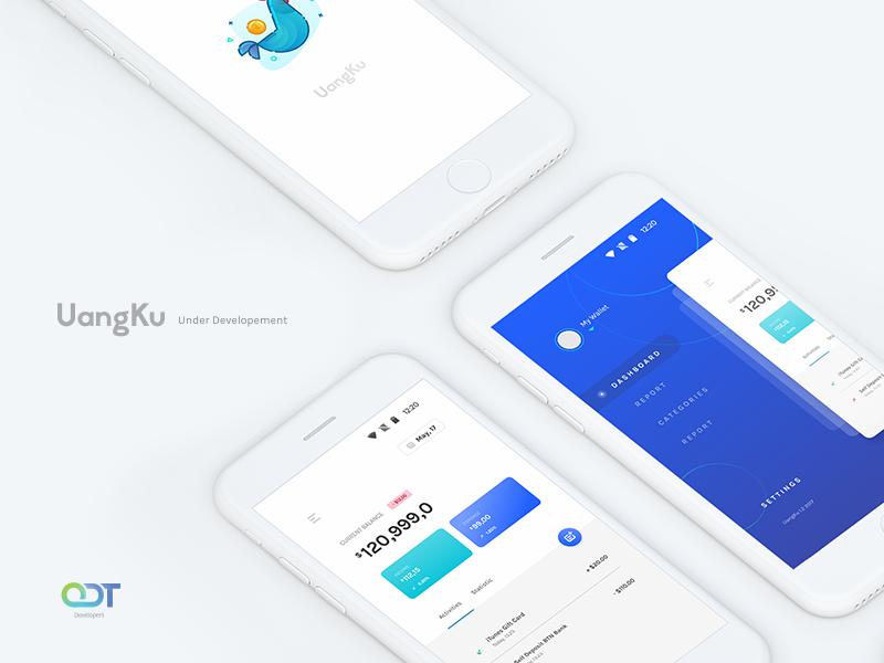 UangKu Application