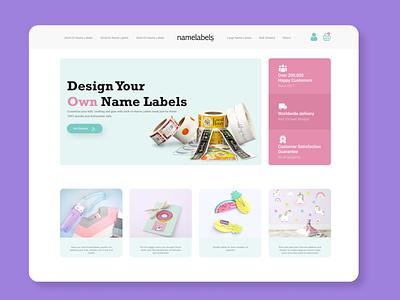 Website UI ux branding illustration logo ui design userinterfacedesign app design creative  design adobe xd