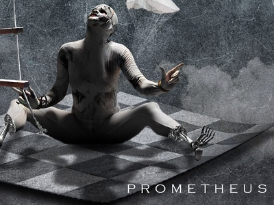 Prometheus photomanipualtion