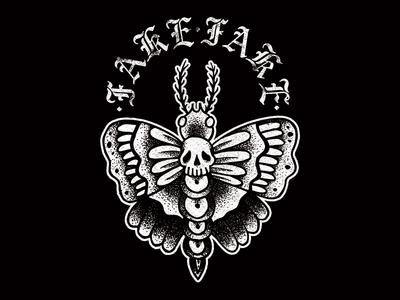 Muerte - FOR SALE for sale mexico heart widow fakexfake sale forsake design