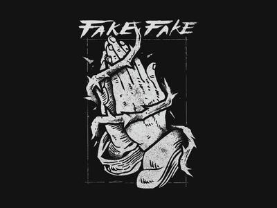 Pray - FOR SALE fakexfake design for sale merch mexico sale