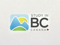 Study In Bc Logo