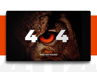 404 Page error_APA landing page landing page design landing cover cool design user interface ui 404 error 404 error page 404 404 page