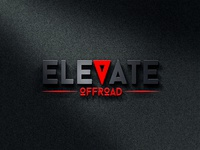 Logo for Elevate Offroad