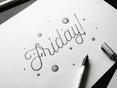Friday #01