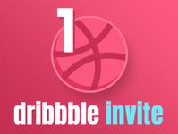 Dribbble Invite Giveaway ux ui illustration webdesign design giveaway prospect draft free invite dribbble