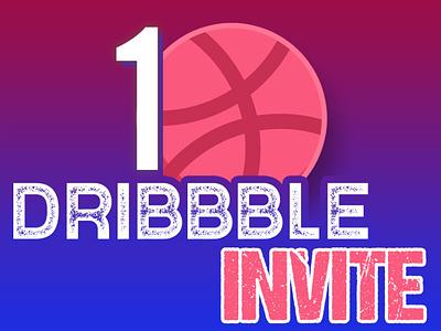Dribbble Invite Giveaway freebie invite giveaway inviation draft prospect free giveaway invite dribbble invite