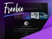 Plum - Freebie