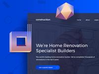 Construction - Architect & Building