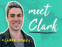 Clark Kegley - Motivational Entrepreneur
