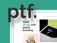 Portfolio Showcase for Freelancers