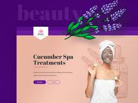 Beauty - Spa & Treatment Salon