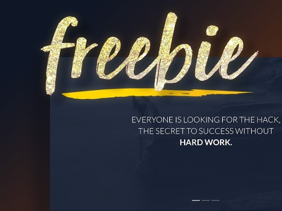 Cassius - Free Business One Page agency business graphic photoshop website corporate branding free file giveaway gift freebie free