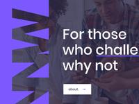 Innwit Creative Agency Website