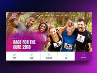 MudRace - Event Fundraising