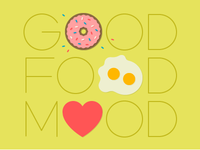 Good Food Mood