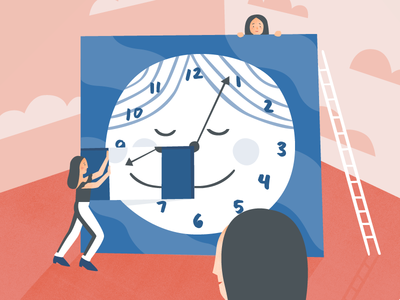 Now What? How to Fill your Calendar with the Right Things