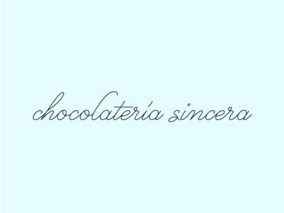 Chocolatería Sincera