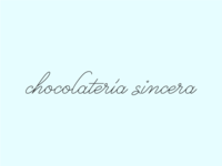 Chocolatería Sincera
