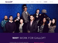 Gallop site jobpage real pixels 4 paste resume