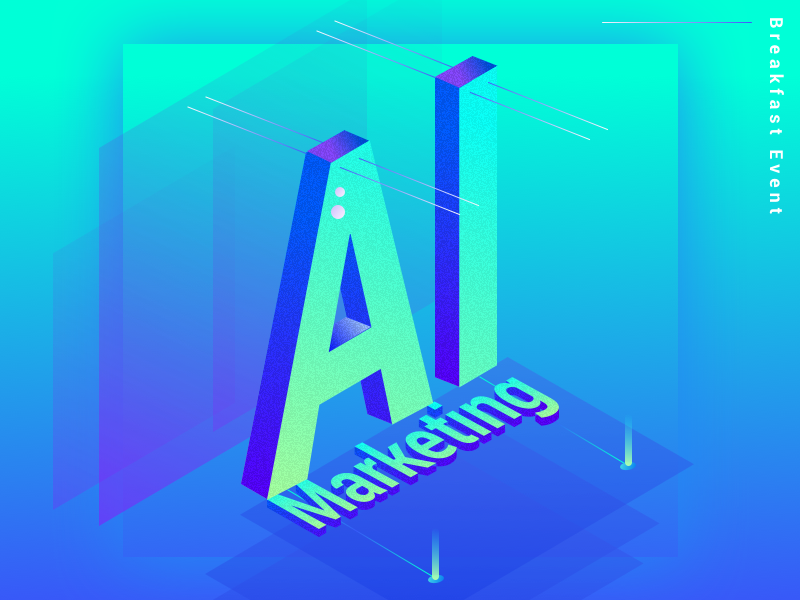 A deep look into AI and its impact on Marketing graphic marketing ai
