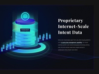 Proprietary Internet-Scale Intent Data