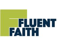 Fluent Faith Logo
