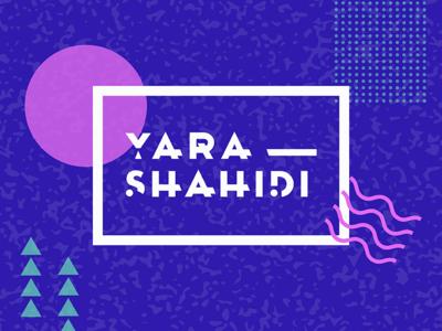 Yara Shahidi type