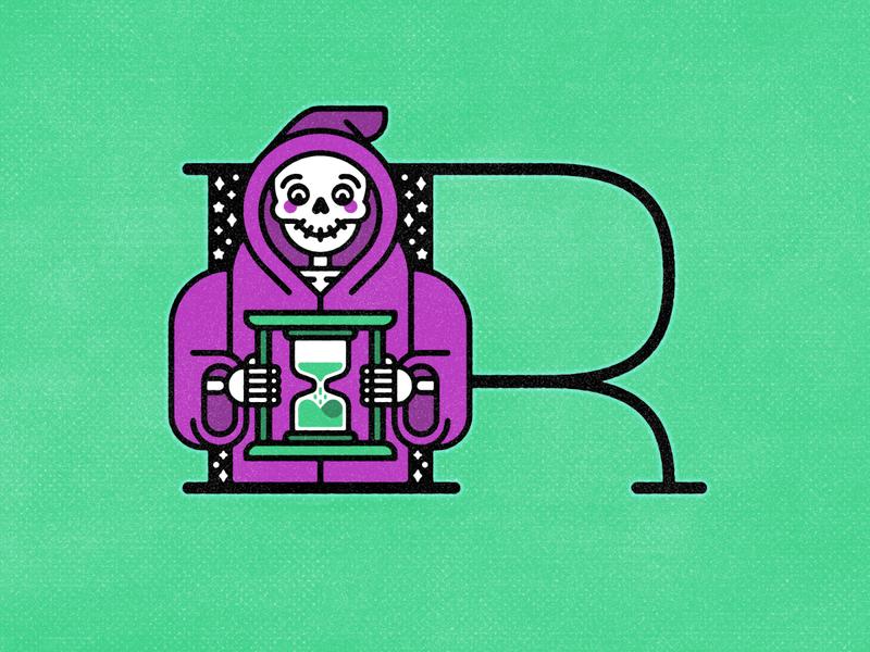 R - Reaper