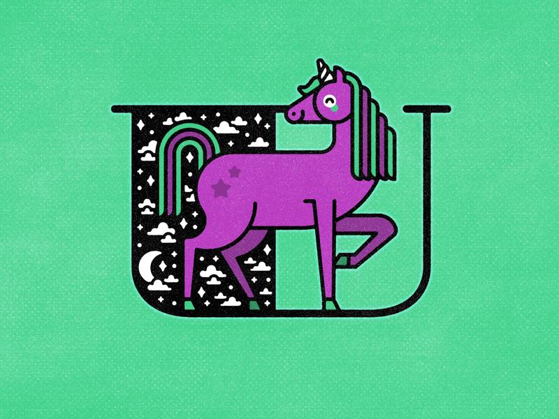 U - Unicorn