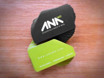 AnaWD - Card