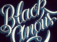 Black Agus