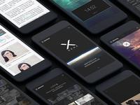 XGene for Mobile