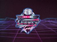 CM CS 1.6 Legacy Tournament Retro Logo