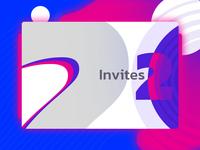 2 Invites / January 5th