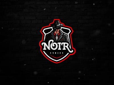 Noir Logo Design