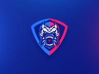 Monkey Sports Logo
