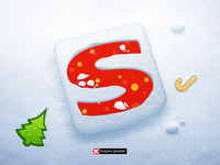Christmas Launch Icon