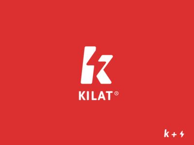 Kilat Logo Concept