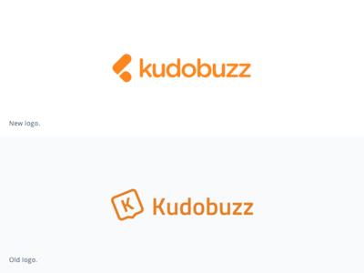 Kudobuzz New Logo