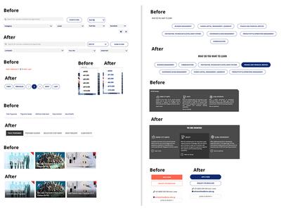Cosmetic Tweaks tweaks patterns website