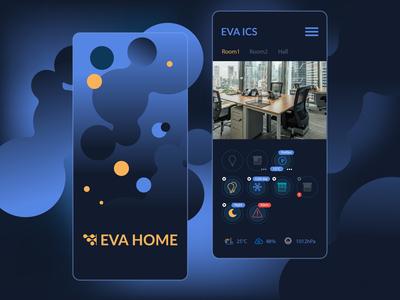 Eva Home App