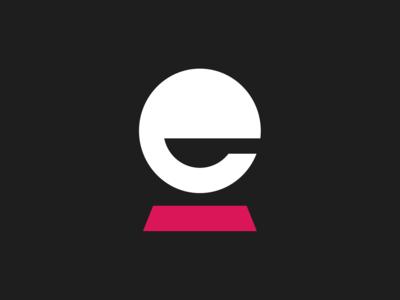 Logo concept for Elia